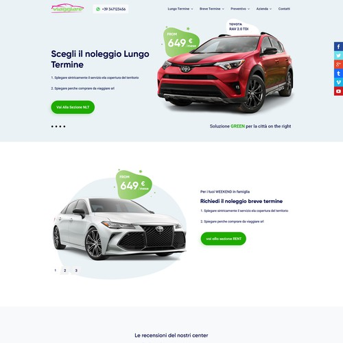Runner-up design by anwar.uiux