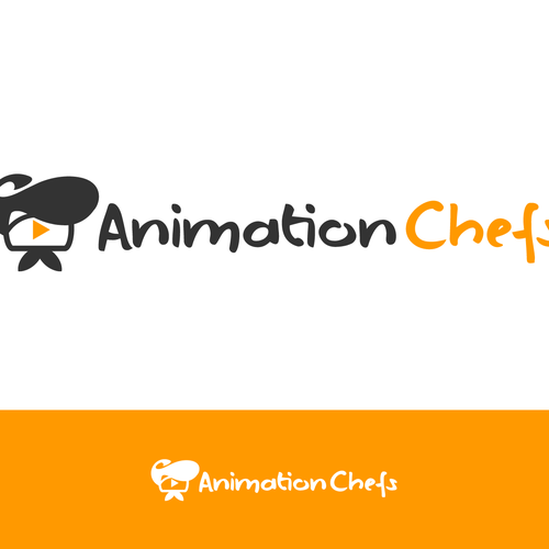 Animation Chefs Design by ITMonsters