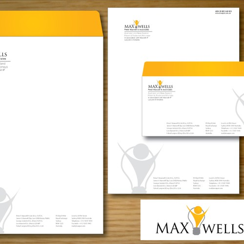 Design finalista por WAYA Communications