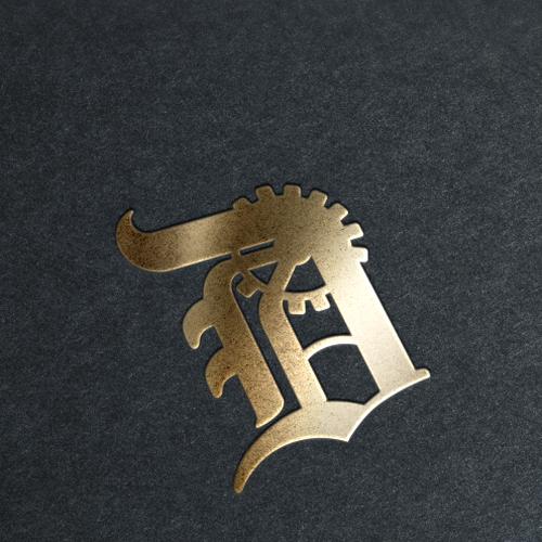Design finalista por DCPixelPerfect