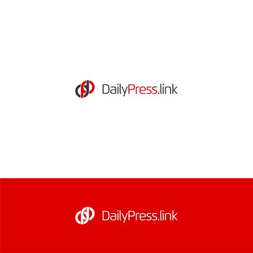 Logo per sito di notizie logo design contest for Design sito