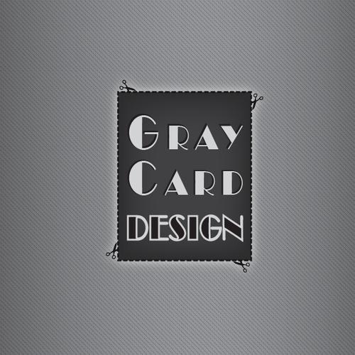 Runner-up design by Louise designD