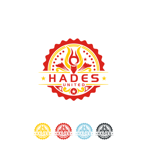 Bring Life To Hades United An Arts And Entertainment Website For An
