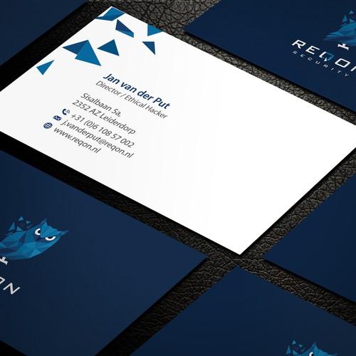 Ontwerp van finalist conceptu