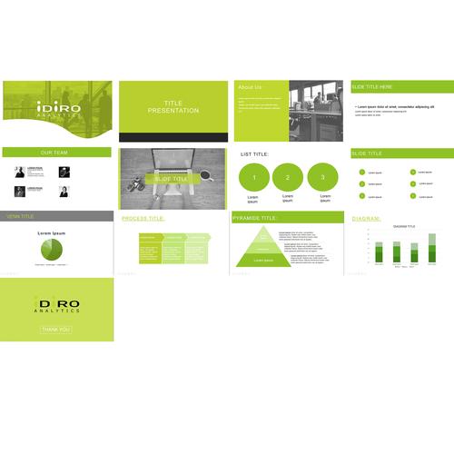 Diseño finalista de sabsn'designs