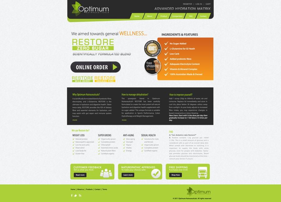 Winning design by DezignLAB