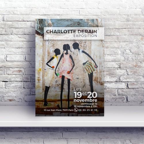 Design finalista por Graficaevo