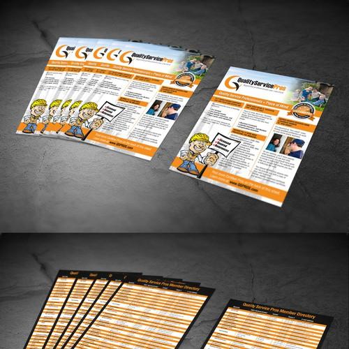 Diseño finalista de sercor80