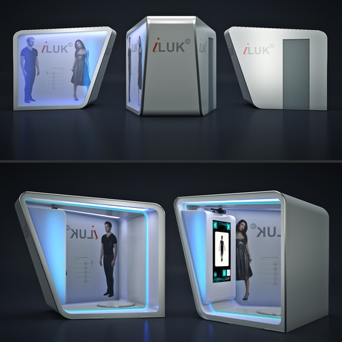 Design finalisti di lchumpitaz