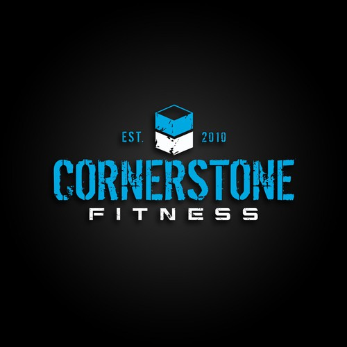 Can you be the cornerstone of our business logo design for Cornerstone design