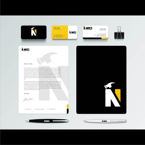 Runner-up design by Warnaihari