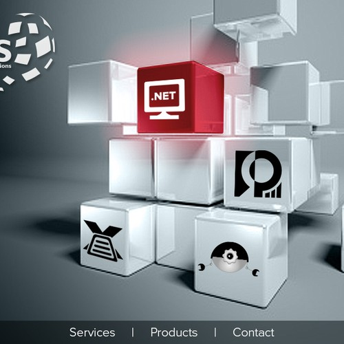 Design finalista por FSCKdesign
