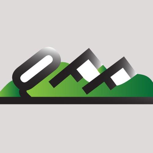 Runner-up design by Strumark