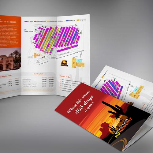 Diseño finalista de Deip Designs