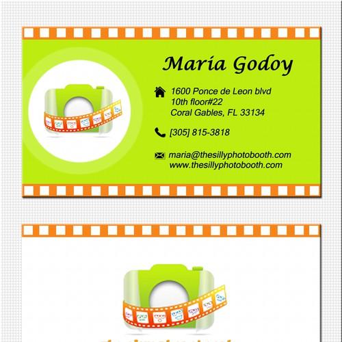 Runner-up design by marknavoa