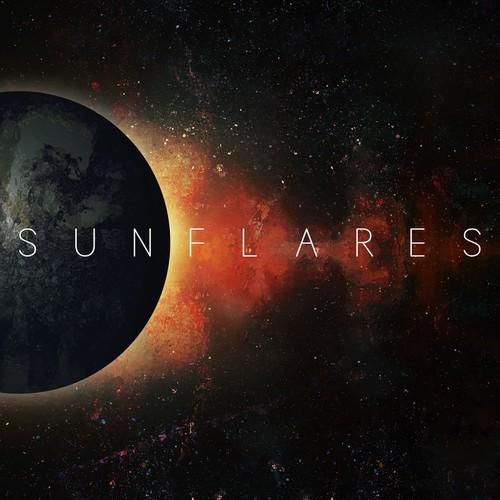 - S U N F L A R E S -  Album Cover Needed for their Debut Album Ontwerp door Maria Stoian