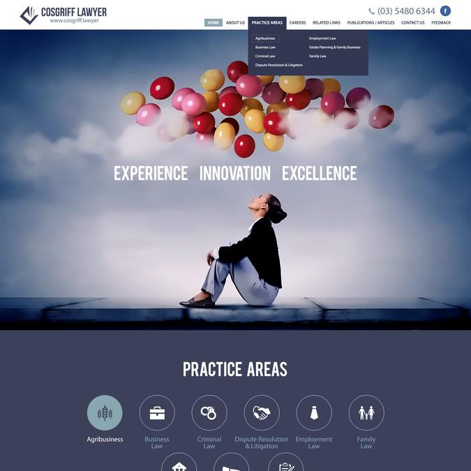 Gewinner-Design von Melwyn3