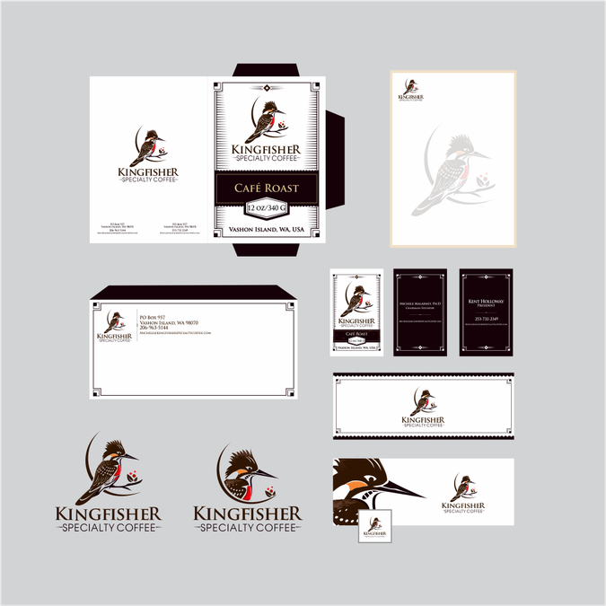 Winning design by samsoel