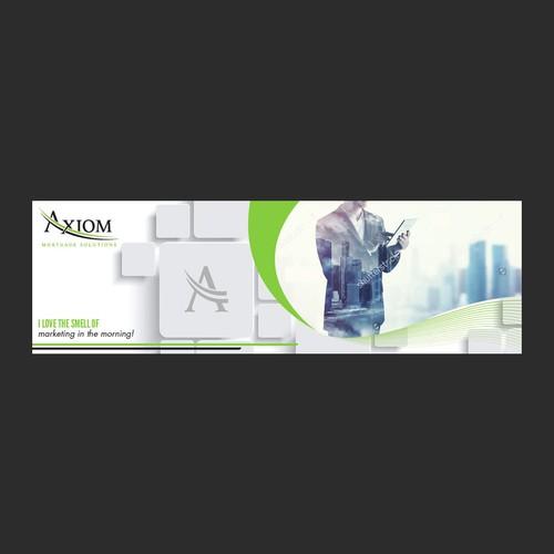 Runner-up design by prodesign81
