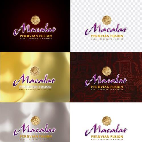 Runner-up design by Peruvian Designer™