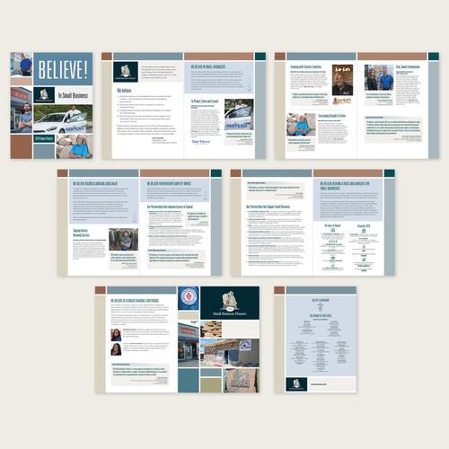 Diseño finalista de IconoGraph