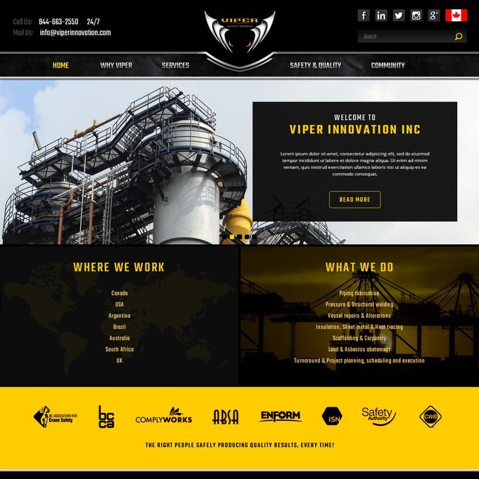 Winning design by MartinCS