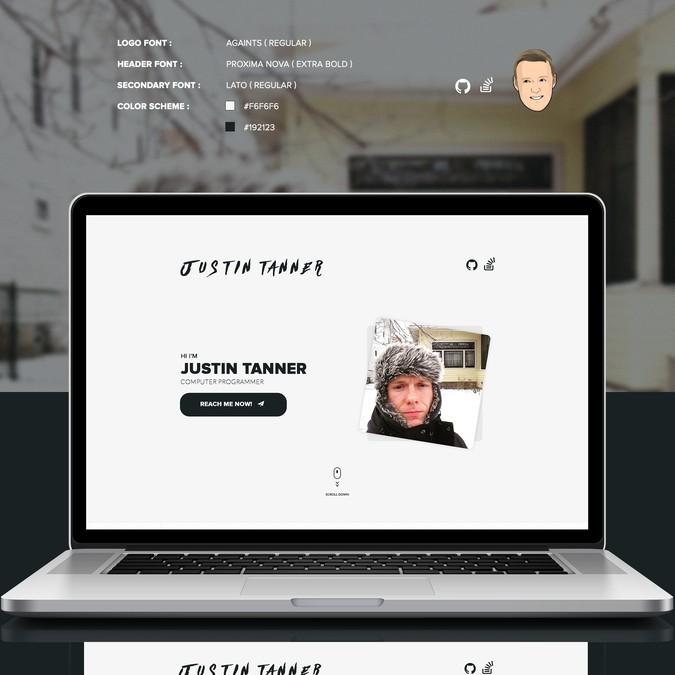 Winning design by JTrends14