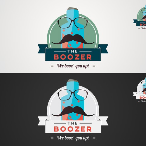 Runner-up design by tom_patoprst