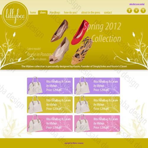 Runner-up design by nhcsaba