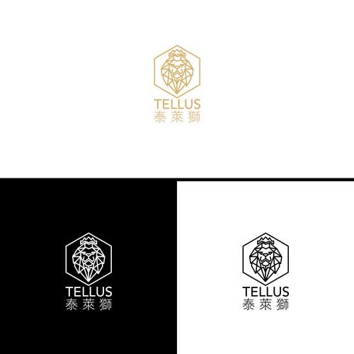 Runner-up design by UB design