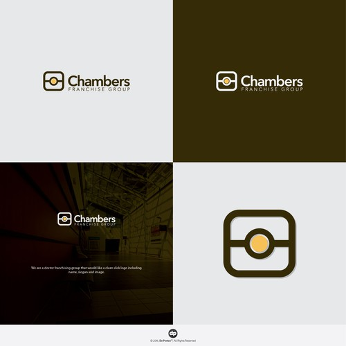 Runner-up design by Depoetra