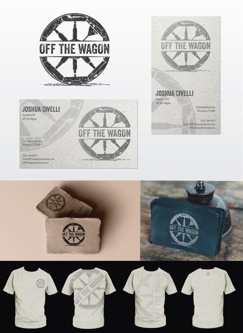 Winning design by Higher Graphics