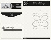 Stationery design by jewelbd