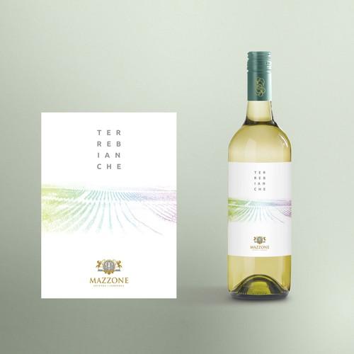 Design finalisti di Wolfeneye