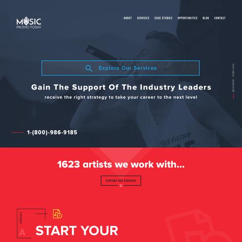 Runner-up design by incubator