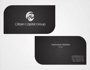 Logo & business card design by Nora Rigo