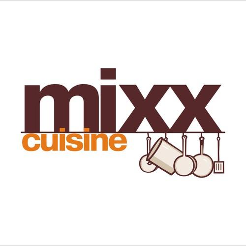 Zweitplatziertes Design von muffin
