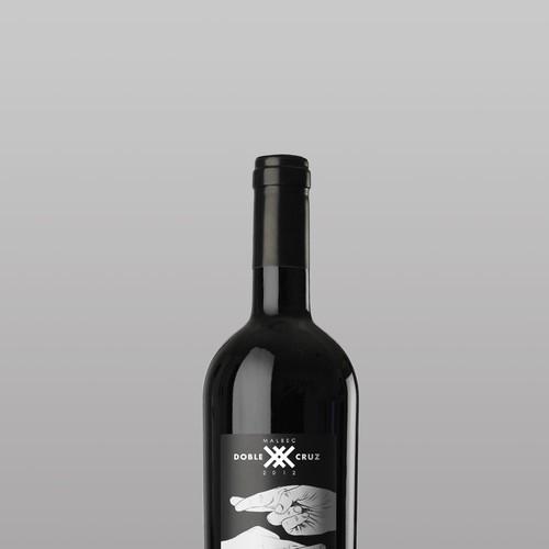 Runner-up design by Aleksandr.B