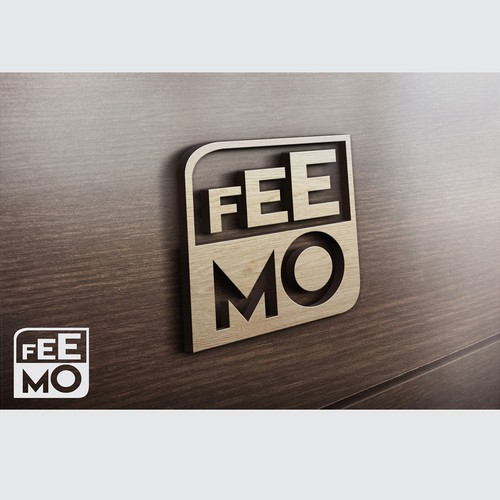 FEEMO IS LOOKING FOR A SIMPLE AND CLEVER LOGO DESIGN Diseño de Yudha FProd