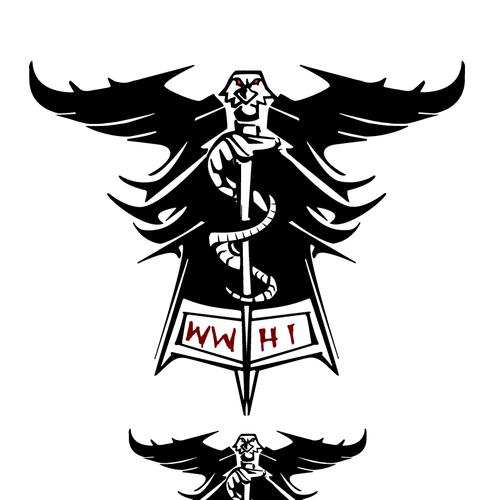 Runner-up design by Rakocevic Aleksandar