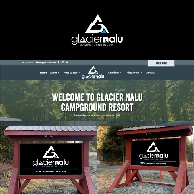 Design gagnant de Vladyka Mira