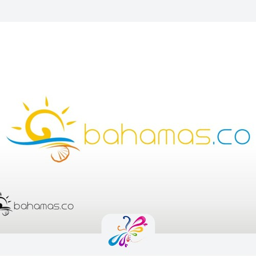 Design finalista por customlogographic