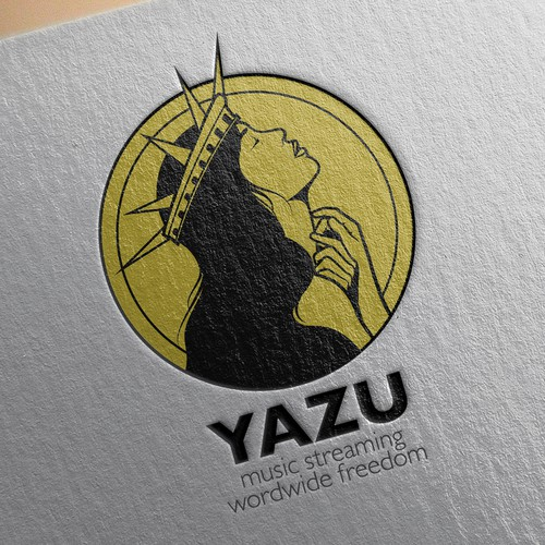Runner-up design by Ands Balcázar
