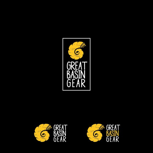 Runner-up design by KiranArt