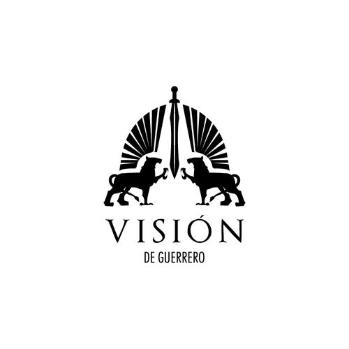 Runner-up design by LuisV