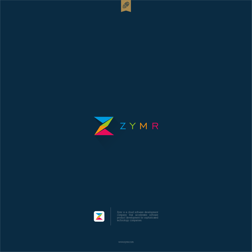 Runner-up design by Rasya Brands®