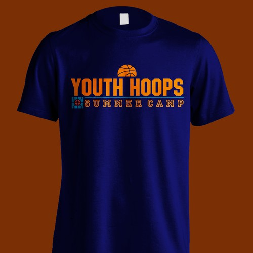 A Design Clean CampContest T For Summer Shirt Basketball WdrCBoxe