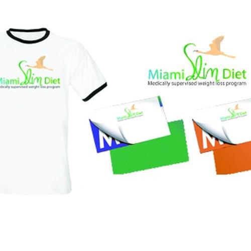 Runner-up design by GreenTeea