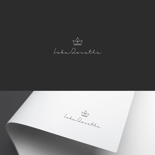Zweitplatziertes Design von Luxum88