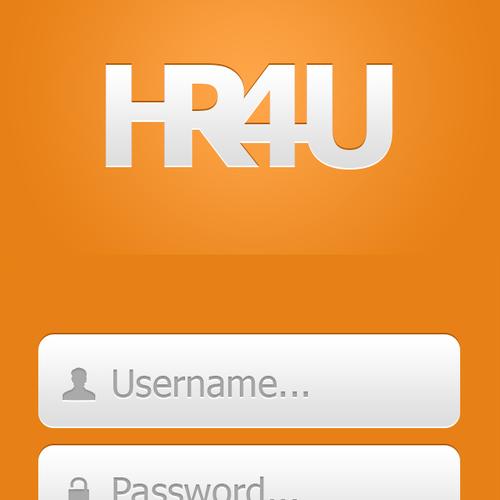 Design finalista por hrx
